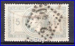 030617. N° 33.5 Francs Empire. Signature Et Certificat Calves