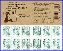 100 Carnet A Validite Permanete Faciale 876 Euro