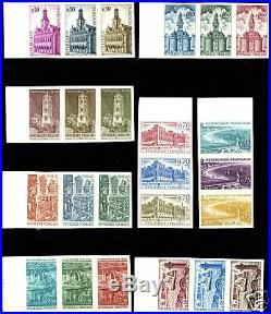 1499/1506 sites 24 essais de couleurs cote 840