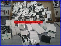 3950 Pochettes Hawid Fond Noir Assortiment Equilibre Pour Collection France