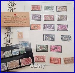 À VOS OFFRES! 1 FRANCE collection timbres dt n°34 155 carnet croix rouge 1914