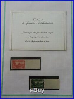 À VOS OFFRES! 510 FRANCE collection timbres années 1933/1968 complet 321
