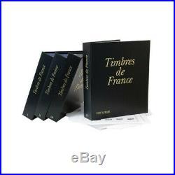 Album timbres de France 1849-2018 jeux FS Yvert et Tellier
