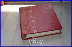 COLLECTION FRANCE neufs+obliteres 1850- complet des 1938 / A VOIR ABSOLUMENT ++