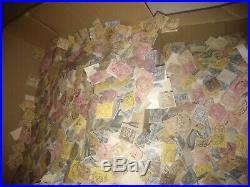Caisse Vrac Type Sage 20 000 Ou 30 000 Timbres Très Grosse Quantité Offre Direct