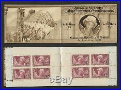 Carnet Sourire de Reims, N° 256-C1, TTB