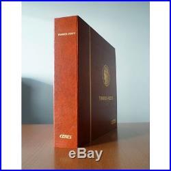 Collection Ceres 1849-1974 Timbres De France