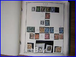 Collection De Timbres De France