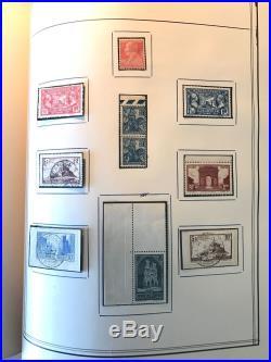 Collection timbres classiques dt bonnes valeurs (1,2,5,6,9,33,44.)