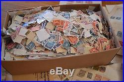 Enorme vrac de france avec faciale environ 300 euros classiques lettres 12 kilo