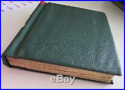 FRANCE 1951-1958 BON STOCK D'UN GRAND MARCHAND ALLEMAND TTB Part 4 °kw2/bf844