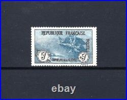 FRANCE STAMP TIMBRE N° 155 ORPHELINS LA MARSEILLAISE 5F+5F NEUF xx TTB R953