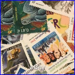 FRANCE timbres neufs en euros 500 euros de faciale vendu pour 287,5 (-42,5 %)