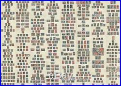 Frankreich 1849-1944, Gest. / Ungebr. Sammlung Mit Vielen Guten Werten H109