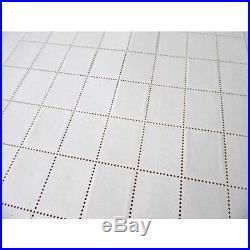 Feuilles Timbres Poste N°4459-4472 Aux 4 Types D'impression (2010) Neufs