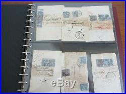 France Grande Collection De Classiques Sur Lettres A Voir 61 Scans