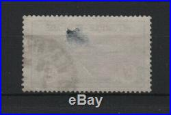 France Stamp Timbre 155 Orphelins La Marseillaise 5f+5f Oblitere A Voir V011