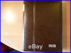 France collection 2008-2012 dans un album. Valeur faciale 623 euro's