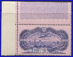 Frankreich Mi. Nr. 321 MNH LUXUS Bogenecke 1.100 Euro+