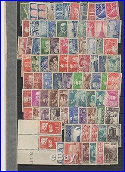 Grands Formats 1920/1940. Environ 1800 Euros De Cote