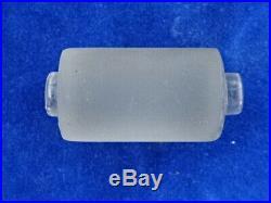 HUMIDIFICATEUR DE TIMBRE / Humidifier for stamp LECHE TIMBRE EMPIRE RARE