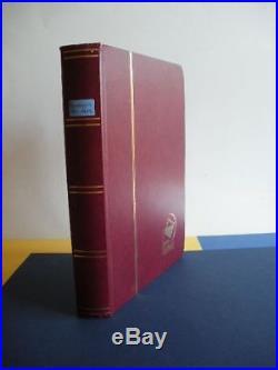 L'affaire France Collection Timbres 1920-1973 A Voir