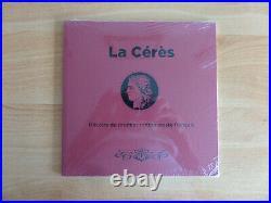 Livre La Cérès 2019