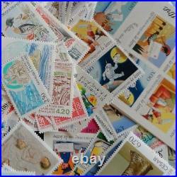 Lot FRANCE timbres neufs FACIALE 750 pour 583,99 LIVRAISON GRATUITE