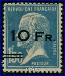 Lot N°3118b France Poste Aérienne N°4 Neuf Qualité TB