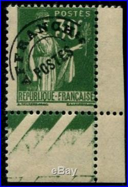 Lot N°4259a France Préoblitéré N°69 Neuf LUXE