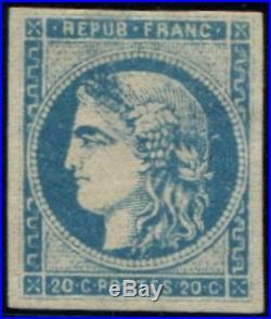 Lot N°539a France N°45C Neuf TB
