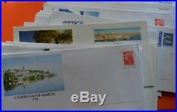 Lot X 250 enveloppes prêt-à-poster 20g Lettre Prioritaire, VALIDITE PERMANENTE