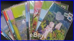 Lot sous Faciale 228 Série des 24 Collector 2011 soit 240 timbres TVP Adhesif