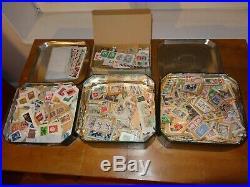 Lot timbres en vrac et albums principalement France puis Europe, Egypte et monde