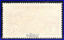 N° 154 Neuf LUXE signé CALVES COTE= 1600 euros