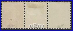 N°242A Exposition de Strasbourg 1927 Semeuses timbres Neufs Signés Calves