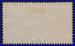 N°33, Napoléon Lauré 1869, 5f gris-violet, oblitéré étoile de Paris TB