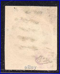 No18/ 1F EMPIRE NAPOLEON SUPERBE 1ER CHOIX /SIGNE CALVES / COTE 3300 EUROS / RRR
