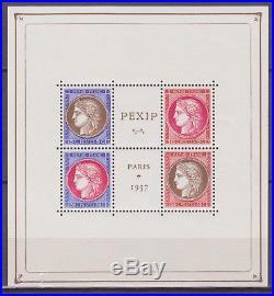 PEXIP Type Ceres 1849 50 N LUXE