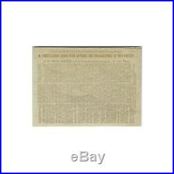Pigéongramme Dépêche privée N°20 Novembre 1870