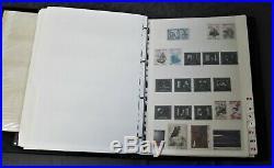 Plusieurs Milliers de Timbres Collections France & Monde (Classeurs & Vrac)