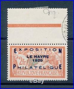 R1550 TIMBRE DE FRANCE N° 257 A Neuf