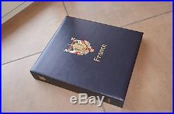 SUPERBE COLLECTION FRANCE NEUFS/ TRES FOURNIE AVEC TRES BONNES VALEURS
