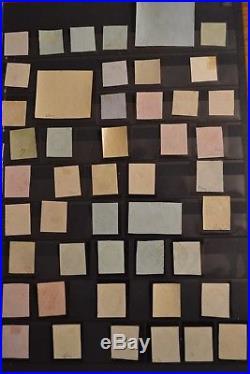 Superbe collection COLONIES GENERALES 1859/1908 quasi complet cote + de 10000