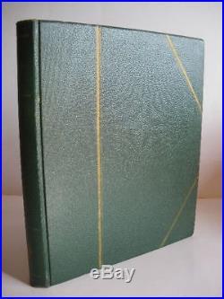 Tableaux, Peinture Superbe Collection Timbres Neufs