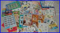 Timbres neufs / France, façiale +200euros
